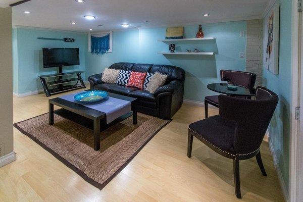 The Murrtel Downtown Suite - 35