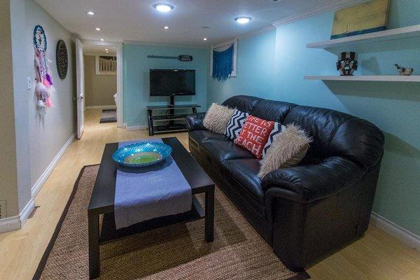 The Murrtel Downtown Suite - 3