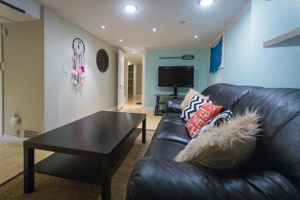 The Murrtel Downtown Suite - 4