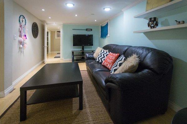 The Murrtel Downtown Suite - 5