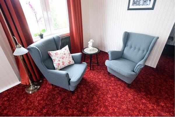 Spielzeughotel Sonneberg - фото 23