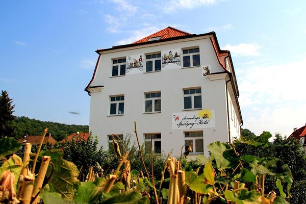 Spielzeughotel Sonneberg - фото 12
