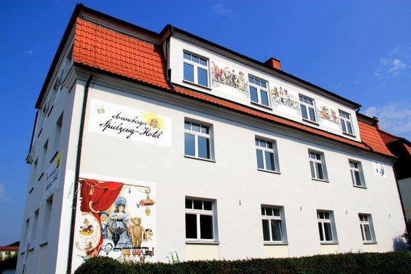 Spielzeughotel Sonneberg - фото 13