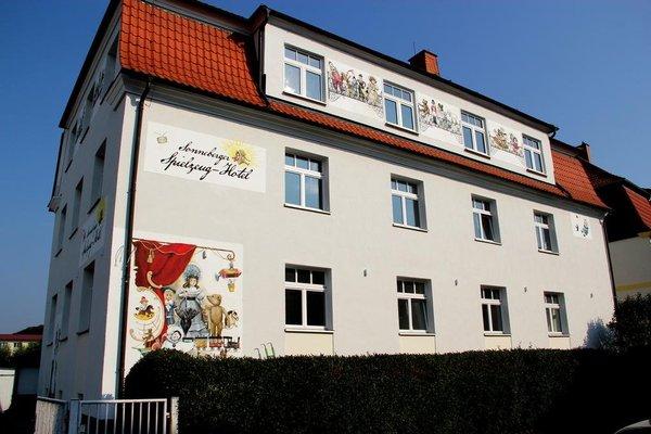 Spielzeughotel Sonneberg - фото 14