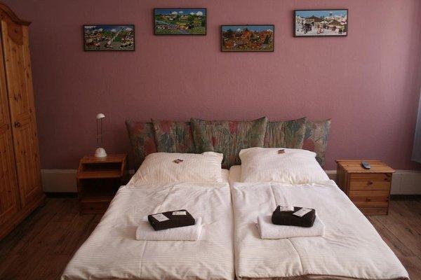 Landgasthof Hotel Rebe Alzey - 32