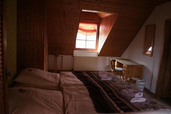 Landgasthof Hotel Rebe Alzey - 11