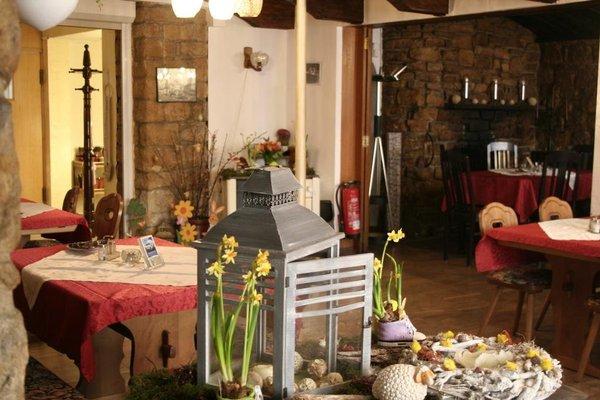 Landgasthof Hotel Rebe Alzey - 13