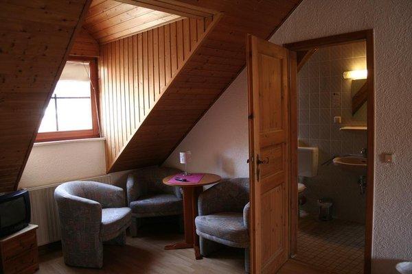 Landgasthof Hotel Rebe Alzey - 14