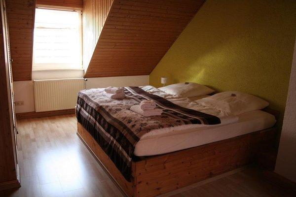 Landgasthof Hotel Rebe Alzey - 4