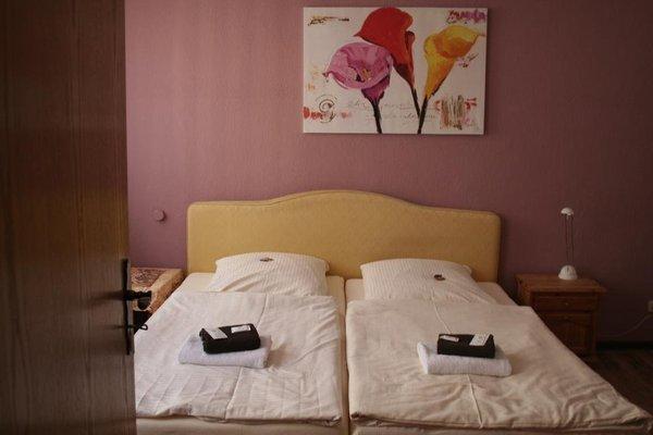 Landgasthof Hotel Rebe Alzey - 5