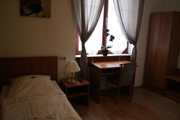 Landgasthof Hotel Rebe Alzey - 7
