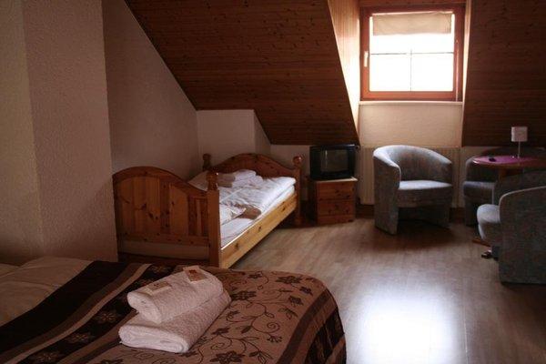 Landgasthof Hotel Rebe Alzey - 9