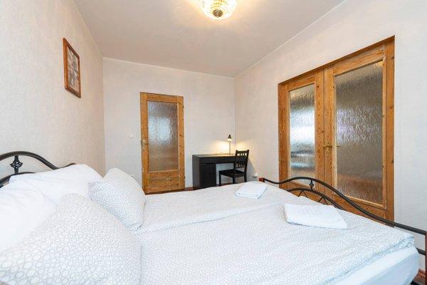 Endla City Center Apartment - фото 11