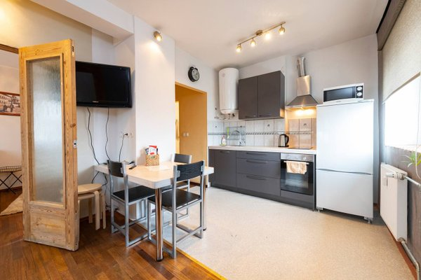 Endla City Center Apartment - фото 12