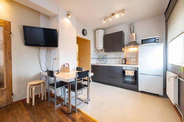 Endla City Center Apartment - 13