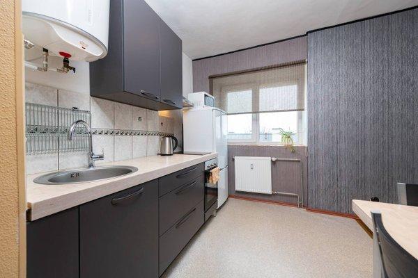 Endla City Center Apartment - 15