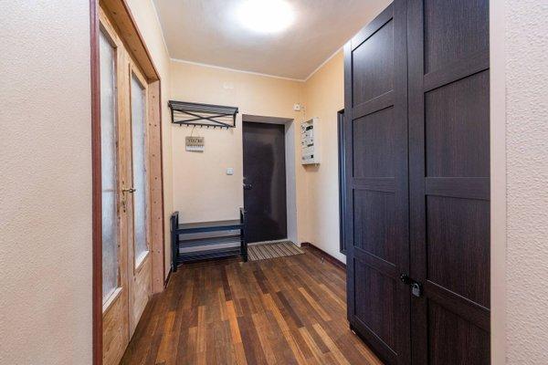 Endla City Center Apartment - 17