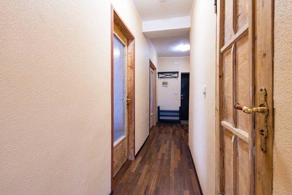 Endla City Center Apartment - 18