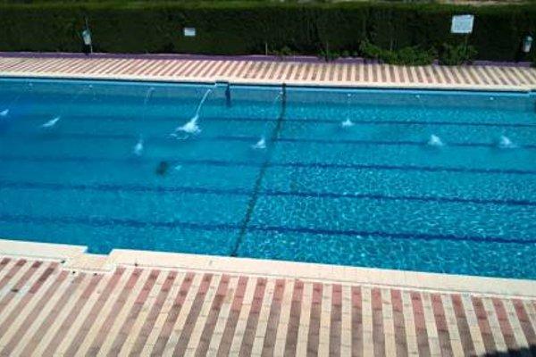 Villa Fuente - фото 21