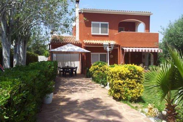 Villa Fuente - фото 23
