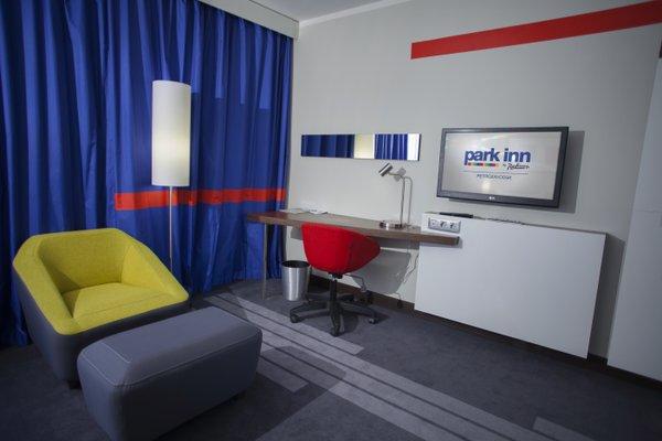 Park Inn by Radisson Петрозаводск - фото 3