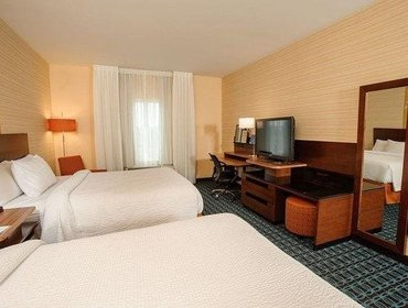 Апартаменты Fairfield Inn & Suites by Marriott Athens