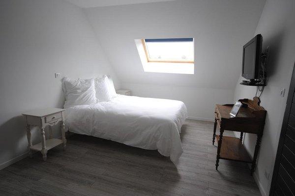 Chambres d'hotes Les Ecuries de La Source - фото 46