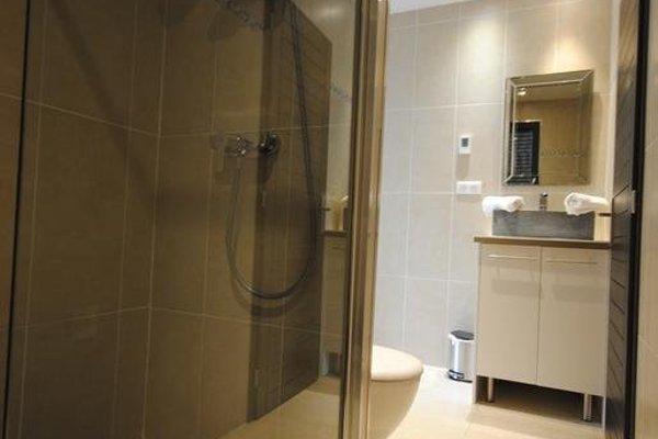 Chambres d'hotes Les Ecuries de La Source - фото 14