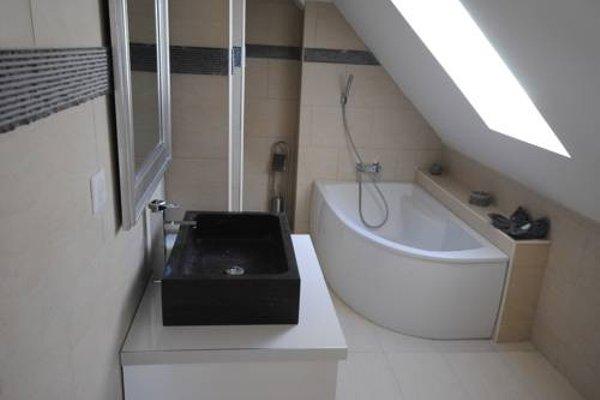 Chambres d'hotes Les Ecuries de La Source - фото 16