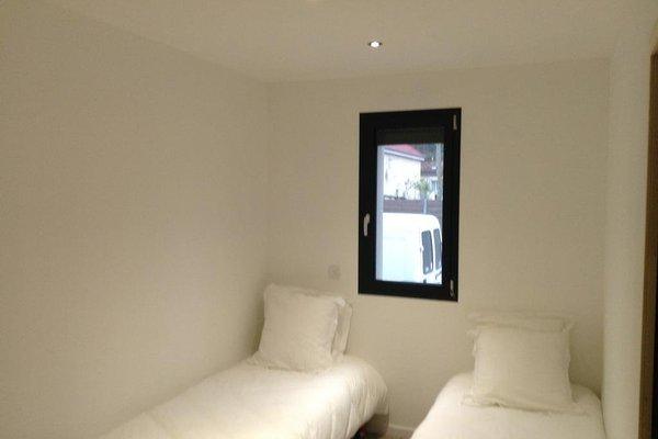 Chambres d'hotes Les Ecuries de La Source - фото 5