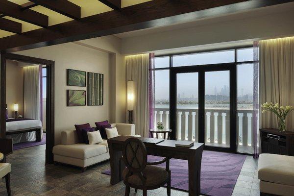 Sofitel The Palm, Дубай, Курорт и Спа - фото 17