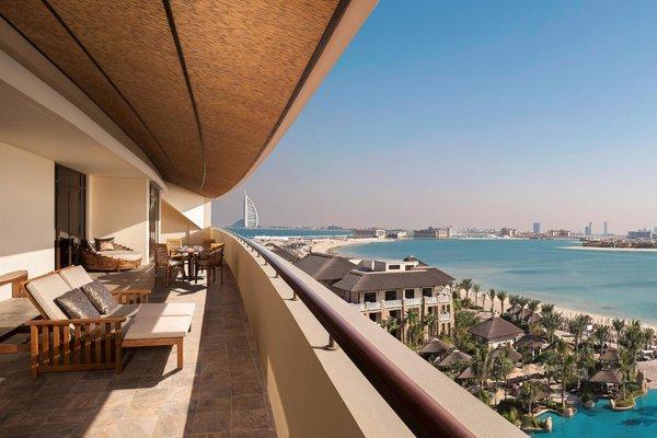 Sofitel The Palm, Дубай, Курорт и Спа - фото 23
