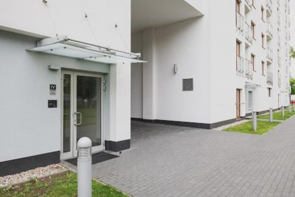P&O Apartments Namyslowska - фото 17
