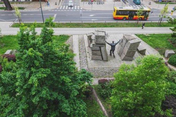 P&O Apartments Namyslowska - фото 20