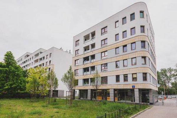 P&O Apartments Namyslowska - фото 22