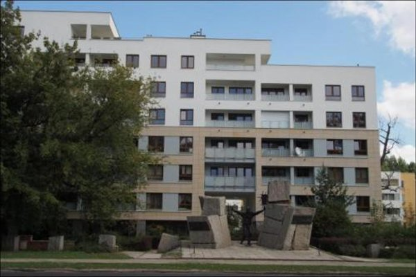 P&O Apartments Namyslowska - фото 23