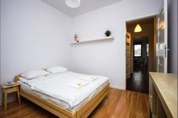 P&O Apartments Namyslowska - фото 3