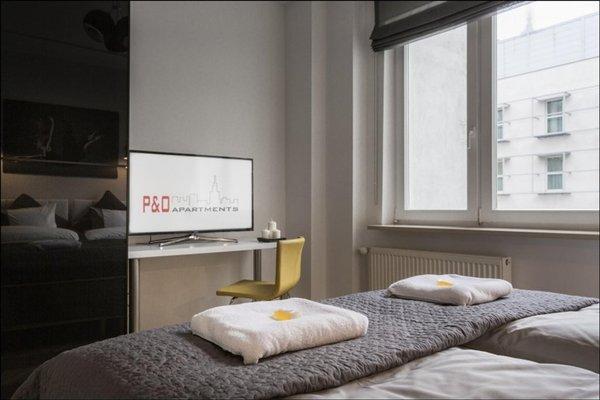 P&O Apartments Nowogrodzka - фото 6