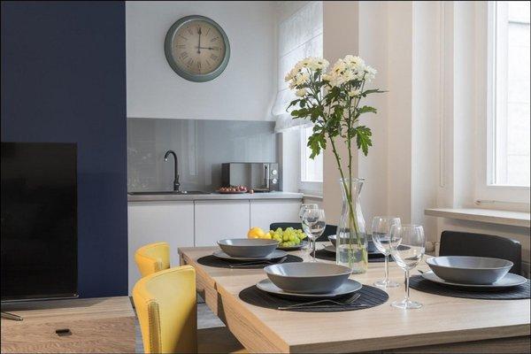P&O Apartments Nowogrodzka - фото 7
