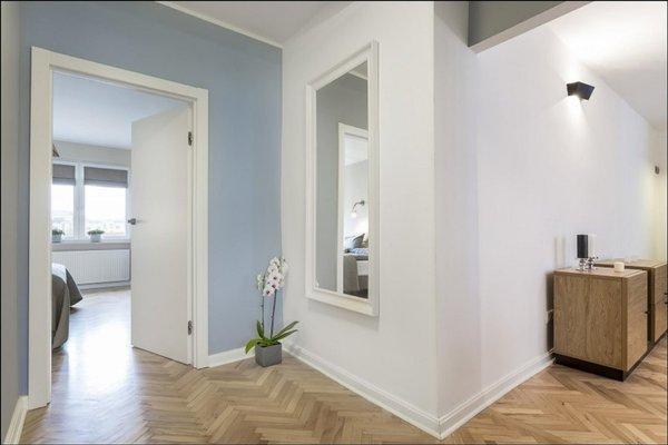 P&O Apartments Nowogrodzka - фото 8
