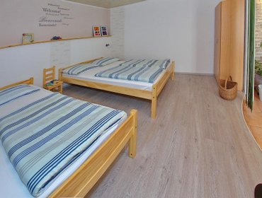 Guesthouse Old Town Rooms - Koludraska Street
