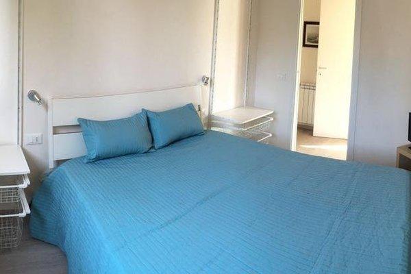 Appartamento Argenteria - 24