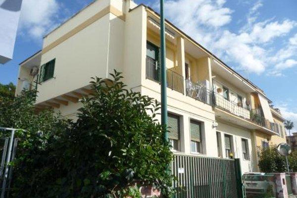 Casa Mazza - фото 39