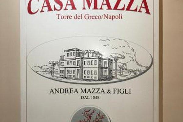Casa Mazza - фото 4