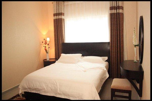 Al Smou Hotel Apartments - фото 50