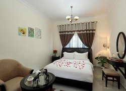 Al Smou Hotel Apartments фото 2