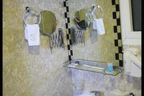 Al Smou Hotel Apartments - фото 11
