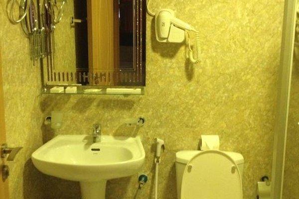 Al Smou Hotel Apartments - фото 12