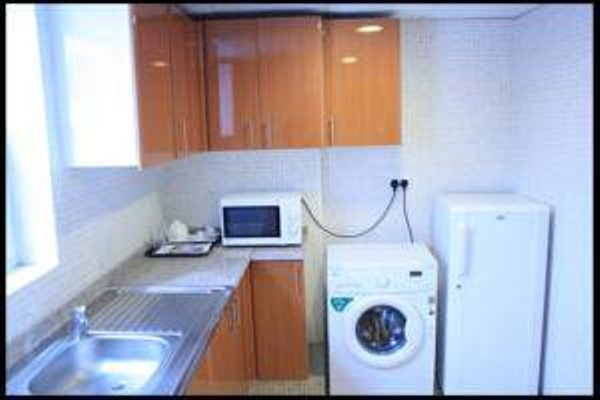 Al Smou Hotel Apartments - фото 14