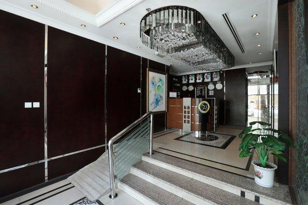 Al Smou Hotel Apartments - фото 20